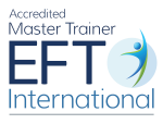 EFT International - Accredited Master Trainer